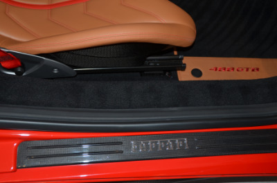 Used 2017 Ferrari 488 GTB Used 2017 Ferrari 488 GTB for sale $244,900 at Cauley Ferrari in West Bloomfield MI 42