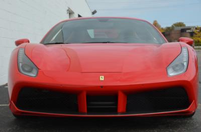 Used 2017 Ferrari 488 GTB Used 2017 Ferrari 488 GTB for sale $244,900 at Cauley Ferrari in West Bloomfield MI 49