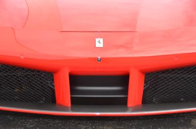 Used 2017 Ferrari 488 GTB Used 2017 Ferrari 488 GTB for sale $244,900 at Cauley Ferrari in West Bloomfield MI 50