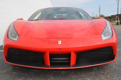 Used 2017 Ferrari 488 GTB Used 2017 Ferrari 488 GTB for sale $244,900 at Cauley Ferrari in West Bloomfield MI 51