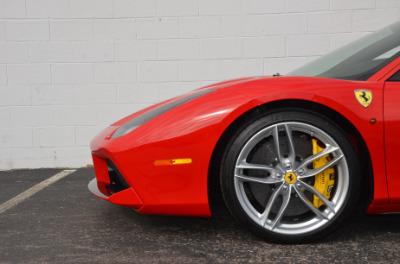 Used 2017 Ferrari 488 GTB Used 2017 Ferrari 488 GTB for sale $244,900 at Cauley Ferrari in West Bloomfield MI 52