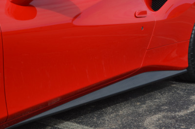 Used 2017 Ferrari 488 GTB Used 2017 Ferrari 488 GTB for sale $244,900 at Cauley Ferrari in West Bloomfield MI 58