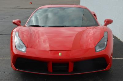 Used 2017 Ferrari 488 GTB Used 2017 Ferrari 488 GTB for sale $244,900 at Cauley Ferrari in West Bloomfield MI 63