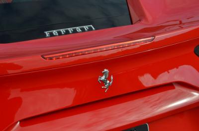 Used 2017 Ferrari 488 GTB Used 2017 Ferrari 488 GTB for sale $244,900 at Cauley Ferrari in West Bloomfield MI 69