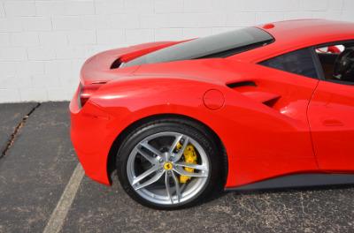 Used 2017 Ferrari 488 GTB Used 2017 Ferrari 488 GTB for sale $244,900 at Cauley Ferrari in West Bloomfield MI 70
