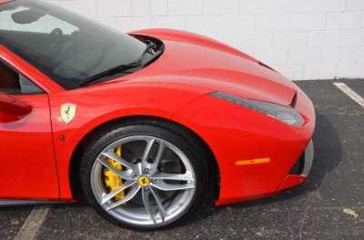 Used 2017 Ferrari 488 GTB Used 2017 Ferrari 488 GTB for sale $244,900 at Cauley Ferrari in West Bloomfield MI 71