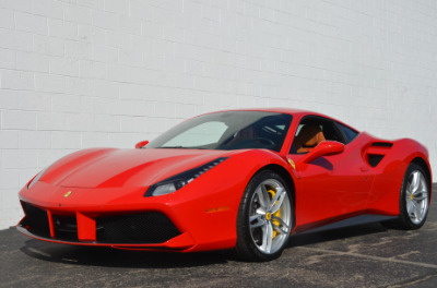 Used 2017 Ferrari 488 GTB Used 2017 Ferrari 488 GTB for sale $244,900 at Cauley Ferrari in West Bloomfield MI 77
