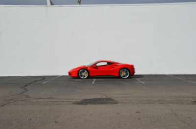 Used 2017 Ferrari 488 GTB Used 2017 Ferrari 488 GTB for sale $244,900 at Cauley Ferrari in West Bloomfield MI 79