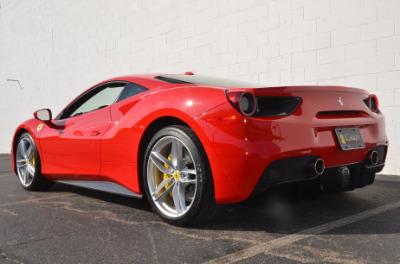 Used 2017 Ferrari 488 GTB Used 2017 Ferrari 488 GTB for sale $244,900 at Cauley Ferrari in West Bloomfield MI 81