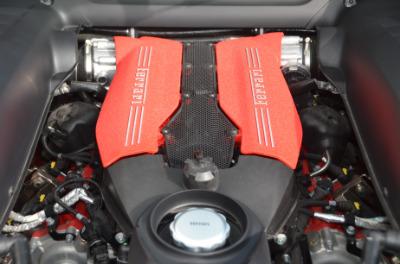Used 2017 Ferrari 488 GTB Used 2017 Ferrari 488 GTB for sale $244,900 at Cauley Ferrari in West Bloomfield MI 85