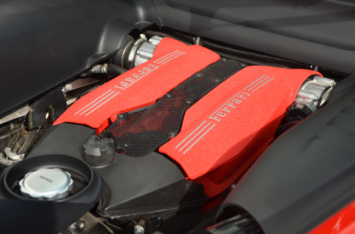 Used 2017 Ferrari 488 GTB Used 2017 Ferrari 488 GTB for sale $244,900 at Cauley Ferrari in West Bloomfield MI 86