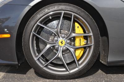 Used 2015 Ferrari F12berlinetta Used 2015 Ferrari F12berlinetta for sale $249,900 at Cauley Ferrari in West Bloomfield MI 12
