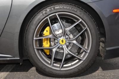 Used 2015 Ferrari F12berlinetta Used 2015 Ferrari F12berlinetta for sale $249,900 at Cauley Ferrari in West Bloomfield MI 13
