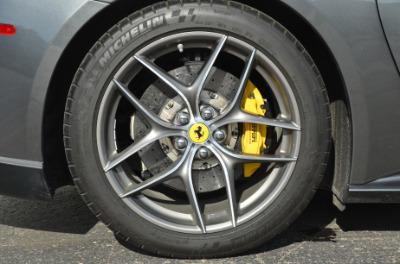 Used 2015 Ferrari F12berlinetta Used 2015 Ferrari F12berlinetta for sale Sold at Cauley Ferrari in West Bloomfield MI 15