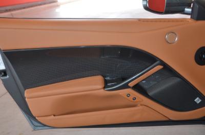 Used 2015 Ferrari F12berlinetta Used 2015 Ferrari F12berlinetta for sale Sold at Cauley Ferrari in West Bloomfield MI 16