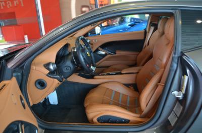 Used 2015 Ferrari F12berlinetta Used 2015 Ferrari F12berlinetta for sale $249,900 at Cauley Ferrari in West Bloomfield MI 19