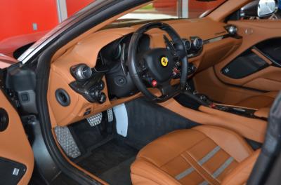 Used 2015 Ferrari F12berlinetta Used 2015 Ferrari F12berlinetta for sale $249,900 at Cauley Ferrari in West Bloomfield MI 26