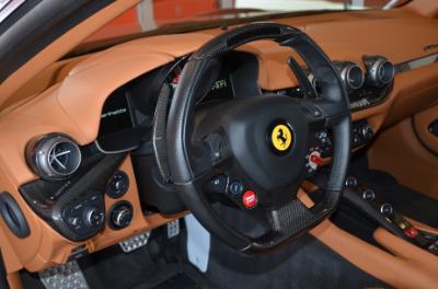 Used 2015 Ferrari F12berlinetta Used 2015 Ferrari F12berlinetta for sale Sold at Cauley Ferrari in West Bloomfield MI 27