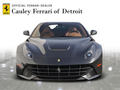 Used 2015 Ferrari F12berlinetta Used 2015 Ferrari F12berlinetta for sale Sold at Cauley Ferrari in West Bloomfield MI 3