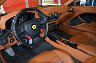 Used 2015 Ferrari F12berlinetta Used 2015 Ferrari F12berlinetta for sale Sold at Cauley Ferrari in West Bloomfield MI 30