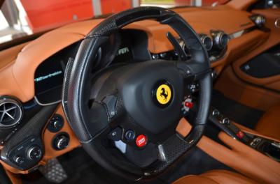 Used 2015 Ferrari F12berlinetta Used 2015 Ferrari F12berlinetta for sale Sold at Cauley Ferrari in West Bloomfield MI 31