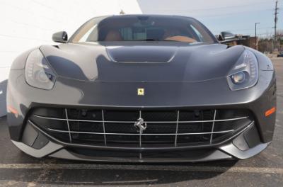 Used 2015 Ferrari F12berlinetta Used 2015 Ferrari F12berlinetta for sale $249,900 at Cauley Ferrari in West Bloomfield MI 58