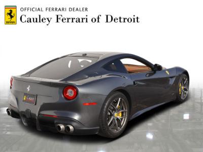 Used 2015 Ferrari F12berlinetta Used 2015 Ferrari F12berlinetta for sale $249,900 at Cauley Ferrari in West Bloomfield MI 6