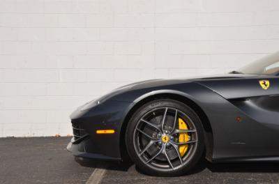 Used 2015 Ferrari F12berlinetta Used 2015 Ferrari F12berlinetta for sale Sold at Cauley Ferrari in West Bloomfield MI 61