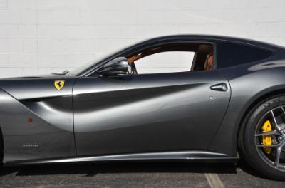 Used 2015 Ferrari F12berlinetta Used 2015 Ferrari F12berlinetta for sale Sold at Cauley Ferrari in West Bloomfield MI 62