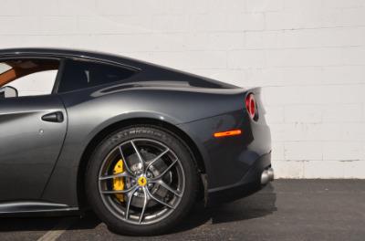 Used 2015 Ferrari F12berlinetta Used 2015 Ferrari F12berlinetta for sale Sold at Cauley Ferrari in West Bloomfield MI 63