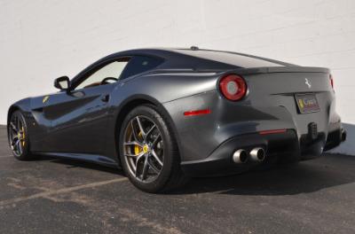 Used 2015 Ferrari F12berlinetta Used 2015 Ferrari F12berlinetta for sale $249,900 at Cauley Ferrari in West Bloomfield MI 69