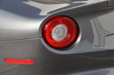 Used 2015 Ferrari F12berlinetta Used 2015 Ferrari F12berlinetta for sale Sold at Cauley Ferrari in West Bloomfield MI 70