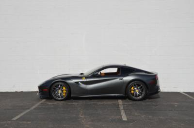 Used 2015 Ferrari F12berlinetta Used 2015 Ferrari F12berlinetta for sale Sold at Cauley Ferrari in West Bloomfield MI 73