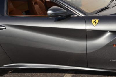 Used 2015 Ferrari F12berlinetta Used 2015 Ferrari F12berlinetta for sale Sold at Cauley Ferrari in West Bloomfield MI 78