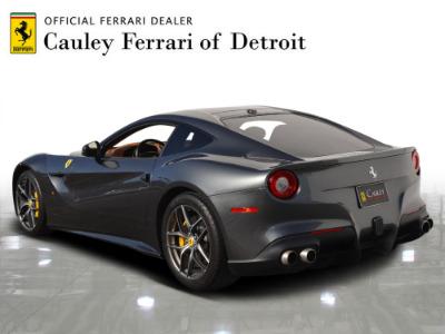 Used 2015 Ferrari F12berlinetta Used 2015 Ferrari F12berlinetta for sale $249,900 at Cauley Ferrari in West Bloomfield MI 8