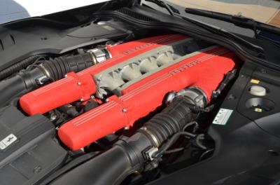 Used 2015 Ferrari F12berlinetta Used 2015 Ferrari F12berlinetta for sale $249,900 at Cauley Ferrari in West Bloomfield MI 84