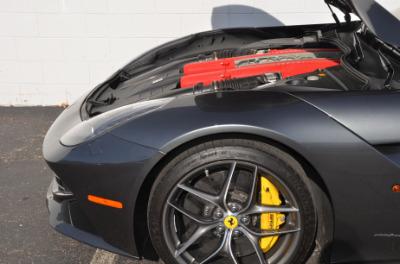 Used 2015 Ferrari F12berlinetta Used 2015 Ferrari F12berlinetta for sale Sold at Cauley Ferrari in West Bloomfield MI 86