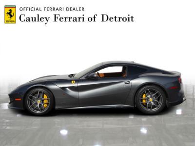 Used 2015 Ferrari F12berlinetta Used 2015 Ferrari F12berlinetta for sale Sold at Cauley Ferrari in West Bloomfield MI 9