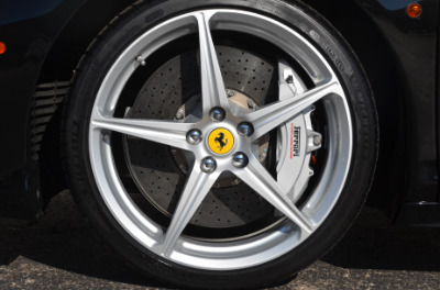 Used 2013 Ferrari 458 Spider Used 2013 Ferrari 458 Spider for sale $199,900 at Cauley Ferrari in West Bloomfield MI 12