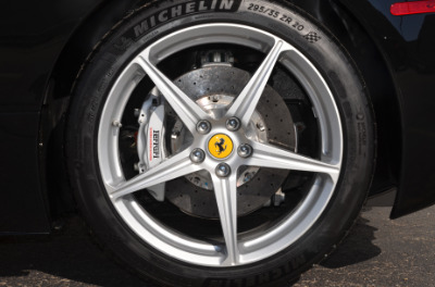 Used 2013 Ferrari 458 Spider Used 2013 Ferrari 458 Spider for sale $199,900 at Cauley Ferrari in West Bloomfield MI 13