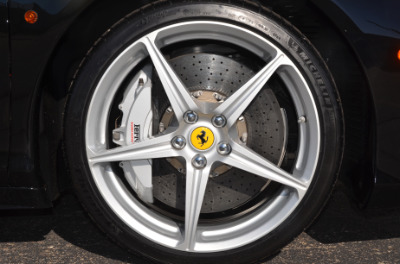 Used 2013 Ferrari 458 Spider Used 2013 Ferrari 458 Spider for sale $199,900 at Cauley Ferrari in West Bloomfield MI 14
