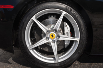 Used 2013 Ferrari 458 Spider Used 2013 Ferrari 458 Spider for sale $199,900 at Cauley Ferrari in West Bloomfield MI 15