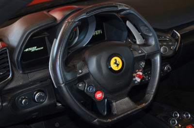 Used 2013 Ferrari 458 Spider Used 2013 Ferrari 458 Spider for sale $199,900 at Cauley Ferrari in West Bloomfield MI 30