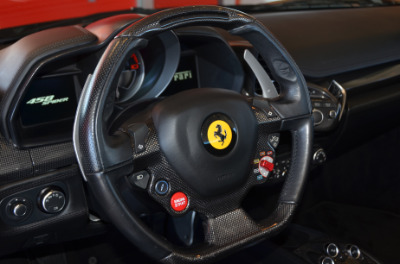 Used 2013 Ferrari 458 Spider Used 2013 Ferrari 458 Spider for sale $199,900 at Cauley Ferrari in West Bloomfield MI 34