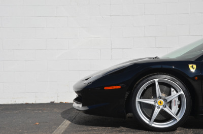 Used 2013 Ferrari 458 Spider Used 2013 Ferrari 458 Spider for sale $199,900 at Cauley Ferrari in West Bloomfield MI 57