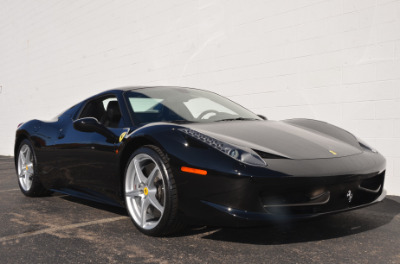 Used 2013 Ferrari 458 Spider Used 2013 Ferrari 458 Spider for sale $199,900 at Cauley Ferrari in West Bloomfield MI 74