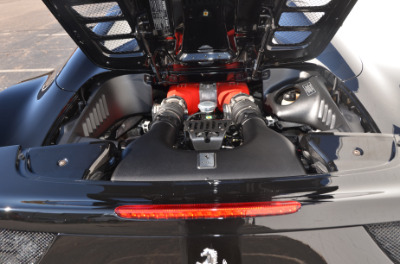 Used 2013 Ferrari 458 Spider Used 2013 Ferrari 458 Spider for sale $199,900 at Cauley Ferrari in West Bloomfield MI 76