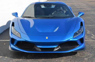 New 2021 Ferrari F8 Spider New 2021 Ferrari F8 Spider for sale Call for price at Cauley Ferrari in West Bloomfield MI 16