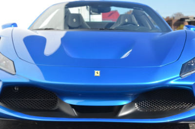 New 2021 Ferrari F8 Spider New 2021 Ferrari F8 Spider for sale Call for price at Cauley Ferrari in West Bloomfield MI 64
