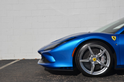 New 2021 Ferrari F8 Spider New 2021 Ferrari F8 Spider for sale Call for price at Cauley Ferrari in West Bloomfield MI 66